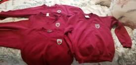 Witton Middle School Uniform