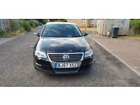 2008 Volkswagen Passat 2.0 TDI SEL DSG 5dr Automatic @07445775115