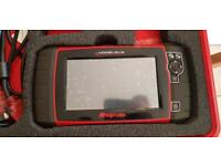 snap on heavy truck scan tool
