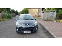 2010 Peugeot 207 1.4 VTi Sport 5dr Low+Mileage++++Cheap+Insurance @07445775115