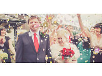 Beautiful Candid Wedding Photography From £449 Limited Time Only