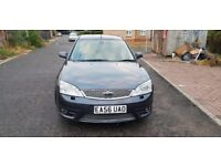 2006 Ford Mondeo 2.2 TDCi SIV ST 5dr Manual @07445775115