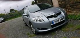 Toyota auris...cheap cheap