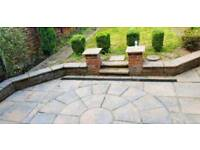 Driveway cleaning, patio, decking, general cleaning.