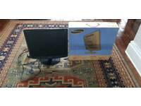 Samsung Syncmaster 932 monitor