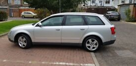 2003 Audi A4 Avant 1.9 TDI SE 5dr Very+Clean+Inside+Out+Good+Run @07445775115