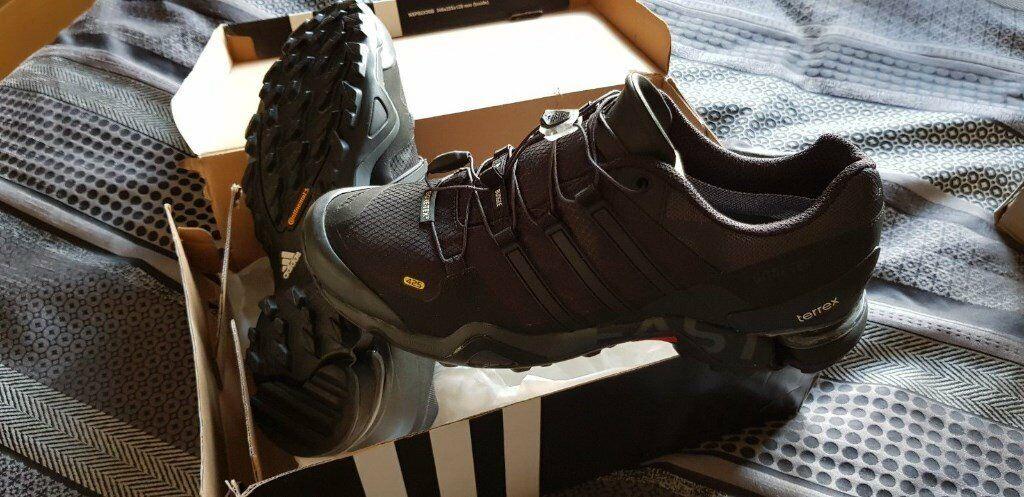 94519e9731a3d adidas Terrex Fast R GTX Men s Low Rise size 10