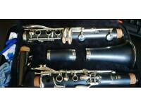 Yamaha Bb Clarinet for sale