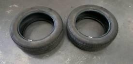 Michelin Energy Saver 205/55r16 x2