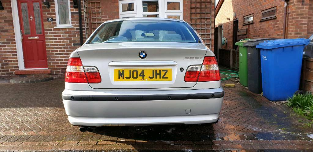 BMW 325i 2004 79209miles | in Hale Barns, Manchester | Gumtree