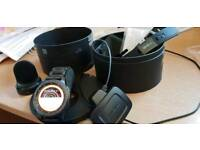 Samsung Gear S3 Frontier - IMMACULATE Smart Watch