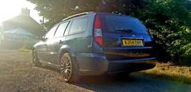 Lpg. Estate. 3.0 v6. sleeper car, rare, swap