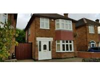 3 Bedroom Detached Family Home Rent Wollaton.