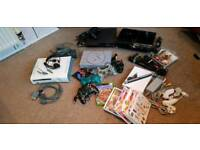 5 x Game consoles plus extras
