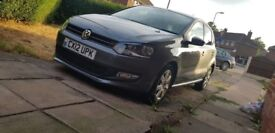 Polo 1.2 tdi diesel cheap tax