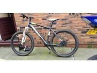 C Boardman mountain bike