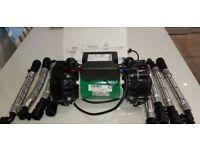 Salamander ESP75CPV Shower Pump EXCELLENT CONDITION