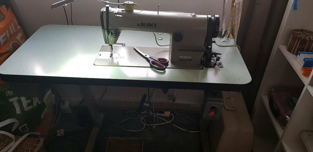 Industrial Sewing Machine In St Helens Merseyside Gumtree Adorable Gumtree Industrial Sewing Machine For Sale
