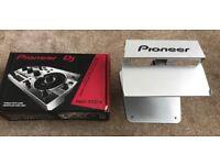 Pioneer RMX 1000 Platinum limited edition
