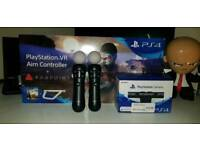 PSVR Accessory Bundle
