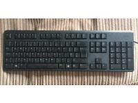 Dell Quiet Keyboard - 4 available