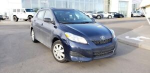 2014 Toyota Matrix FWD Convenience Package