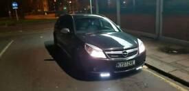 Vauxhall signum 3.0 V6 CDTI elite ( automatic)