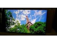 "Panasonic TX55DX600B 55"" 4K Ultra HD Smart Freeview HD LED"
