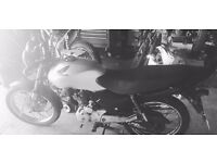 Honda CG125 2007 *Perfect Starter Bike*