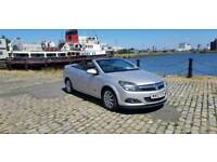 Vauxhall Astra 1.6 i 16v Sport Twin Top 2dr