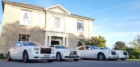 Rolls Royce Phantom Wedding Car Hire, Rolls Royce Hire, Wedding Car Hire, Rolls Royce Ghost hire