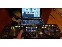 Pioneer DJ pro controller SEP-C1