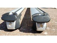 Atera Signo RT Roof Bars/Rack - Wide (150cm - 048 250) Honda FRV, Mercedes Vito +more