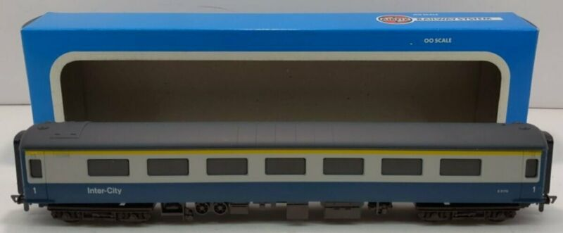 Airfix Products 54201-8 OO Scale Inter-City 1st Class Open Coach MKII #E3170 LN