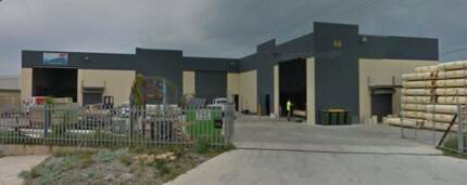 Workshop/Factory for lease