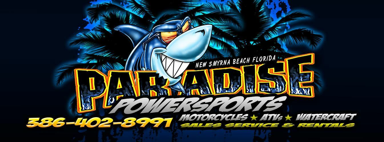 Paradise Power Sports