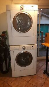 electric washer and dryer Windsor Region Ontario image 1