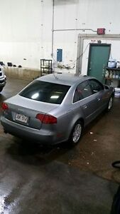 Reduced 2007 Audi A4 Quattro $6500 if gone by tomorrow