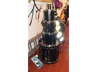 4 Piece TAMA Rockstar Drum Kit. Second-Hand.