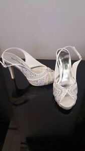 BRIDAL SHOES AND EVENING SHOES 50% OFF!