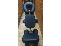Indian Head Massage Chair/Seated Massage Chair/Beauty Chair