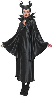 Maleficent Movie Hexe Böse Fee Original Kostüm für Damen ()