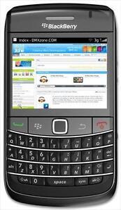 BlackBerry Bold 9780 Black - UNLOCKED - READY TO GO! Guaranteed Activation + No Blacklist