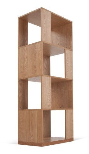 Kya shelving unit from MADE, as new