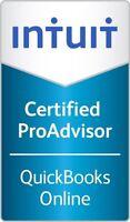 Bookkeeping - Quickbooks Online & QuickBooks Desktop Training
