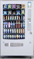 Do you want to start a vending business?