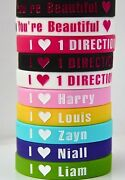 One Direction Wristband