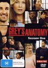 Grey's Anatomy DVDs