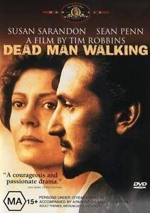 Dead Man Walking (DVD, Region 4)