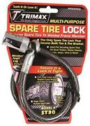 Spare Tire Cable